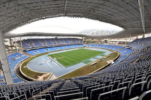 Picture of Estádio Nilton Santos