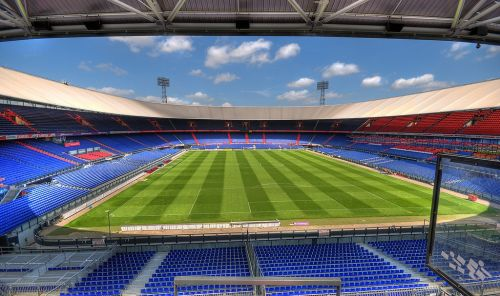 Picture of De Kuip