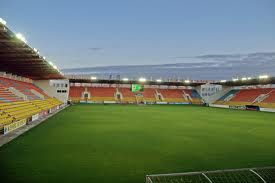 Picture of Aktobe Central Stadium