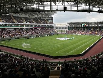 Picture of Akhmat-Arena