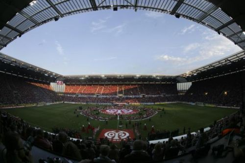 Picture of Opel Arena