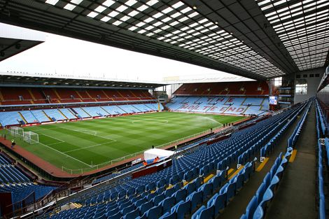 Picture of Villa Park