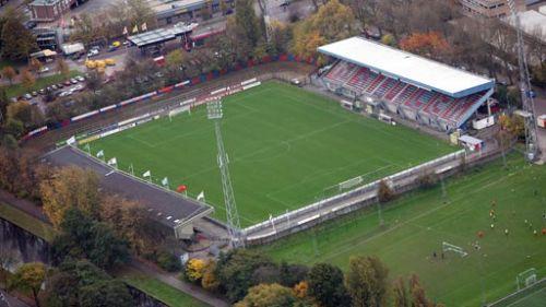 Haarlem Stadion voetbalstadion