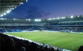 Immagine dello stadio Cardiff City Stadium