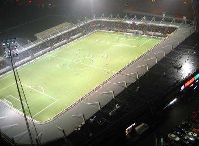 Picture of Polman Stadion