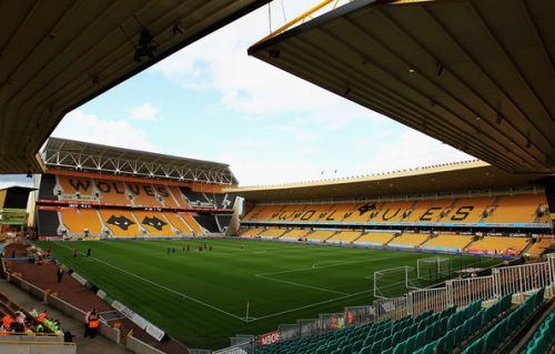 Picture of Molineux