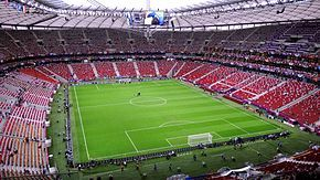 Picture of Stadion Narodowy