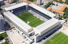 Picture of Estádio do Bessa