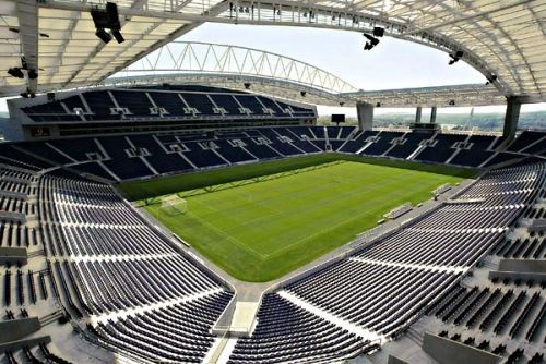 Picture of Estádio do Dragão