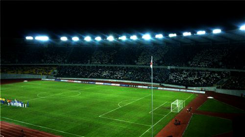 Picture of Dinamo Arena