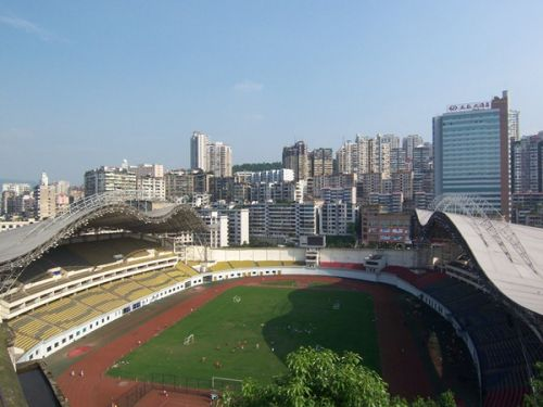 Picture of Fuling Stadium