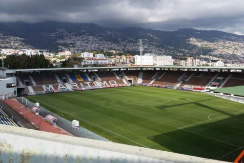 Picture of Estádio do Marítimo