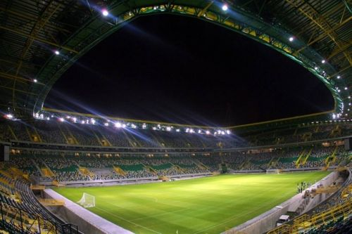 Picture of Estádio José Alvalade