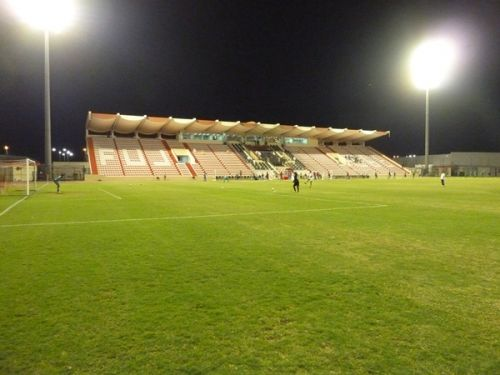 Picture of Fujairah Club Stadium
