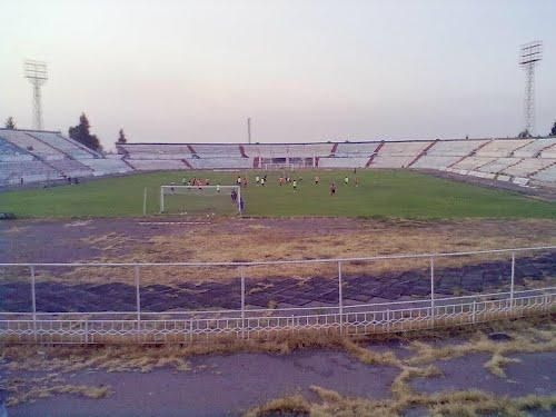 Picture of Ganja City Stadium