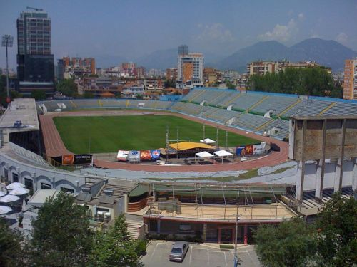 Picture of Tomori Stadium