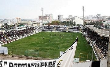 Picture of Estádio Municipal de Portimão