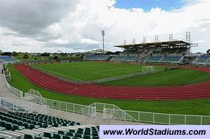 Photo del Mannie Ramjohn Stadium