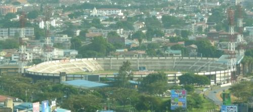 Foto van Nyayo National Stadium