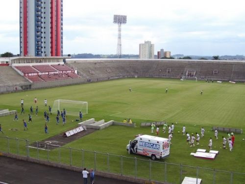 Picture of Estádio Vail Chaves