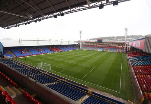 Picture of Selhurst Park