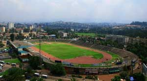 Photo del Addis Ababa Stadium