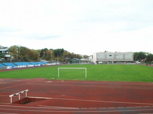 Picture of Atlanten Stadion