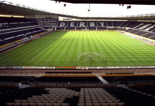 Picture of Pride Park