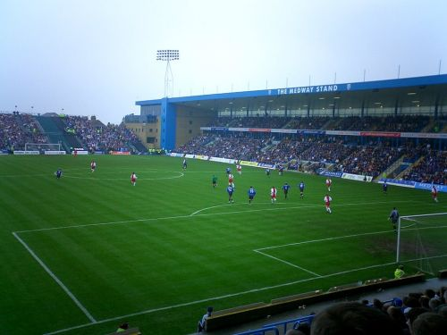 Picture of Priestfield