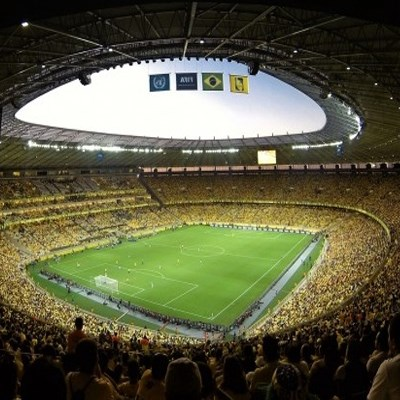 Picture of Arena Castelão