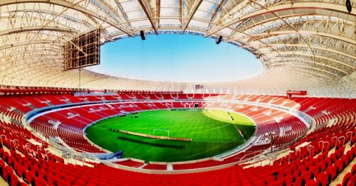 Picture of Beira Rio