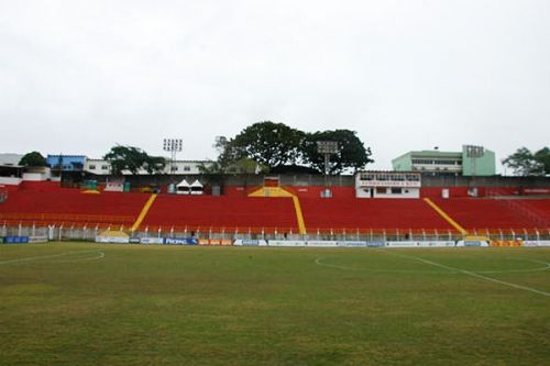 Picture of Estádio do Bambu