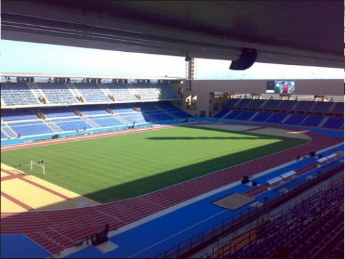 Foto do Stade de Marrakech