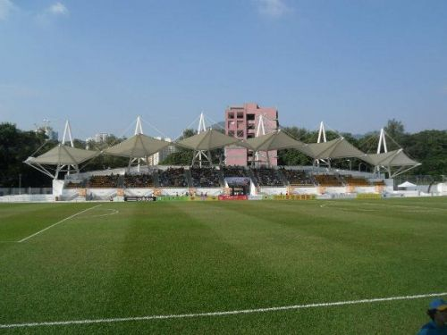 Picture of Mong Kok Stadium
