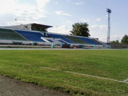 Picture of Spartak Semey
