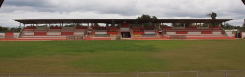 Photo del Stade Gaston Peyrille