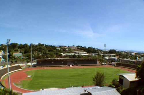 Picture of Stade Pater Te Hono Nui