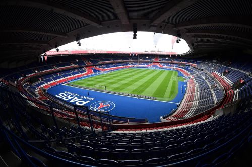 Picture of Parc des Princes
