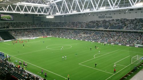 Picture of Tele2 Arena