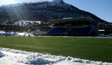 Picture of Tromsdalen Stadion