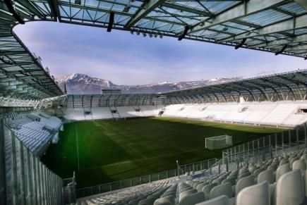 Picture of Stade des Alpes