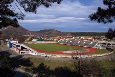 Picture of Gradski stadion (Berane)