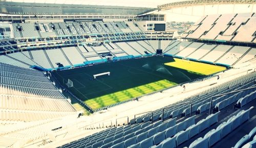 Picture of Arena Corinthians