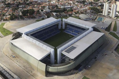 Picture of Arena Pantanal