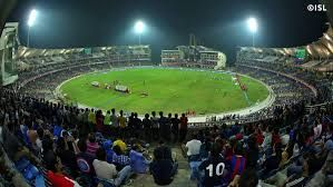 Picture of DY Patil Stadium