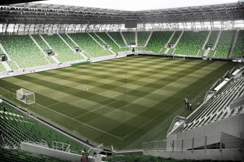 Picture of Groupama Arena