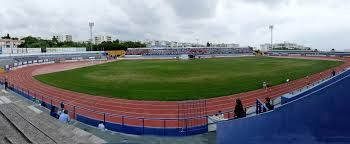 Φωτογραφία του Estadio Municipal de Marbella