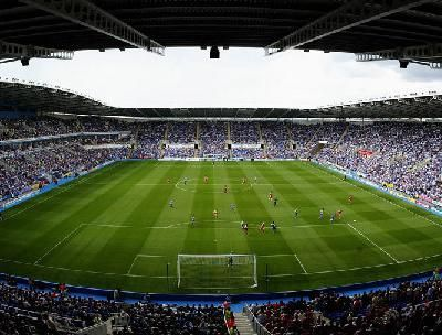 Picture of Madejski