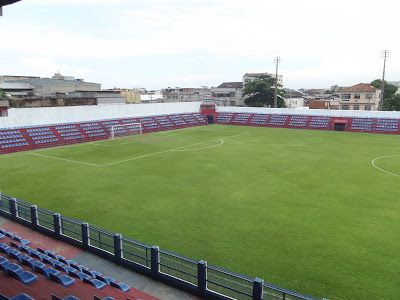 Picture of Estádio Leônidas da Silva