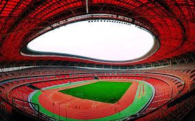 Immagine dello stadio Shanxi Sports Centre Stadium